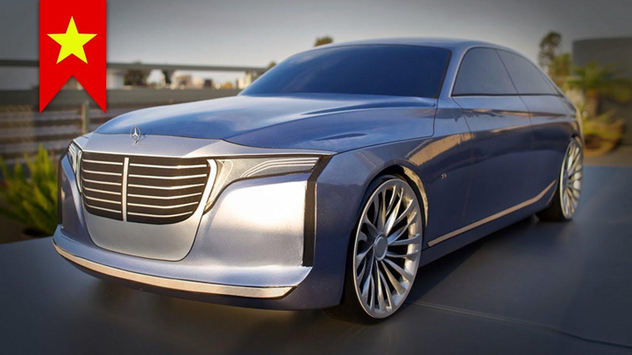 2021 mercedes-benz u-class  concept car