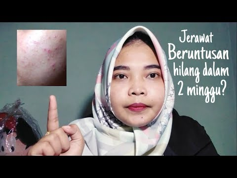 REVIEW JUJUR SKINCARE NAAVAGREEN