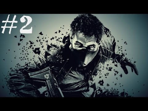 Syndicate - Gameplay Walkthrough - Part 2 [Milestone 3 / Aspari Extraction] (Xbox 360/PS3/PC)