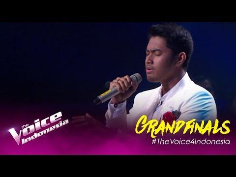 Medley Songs - Gus Agung | Grandfinal | The Voice Indonesia GTV 2019