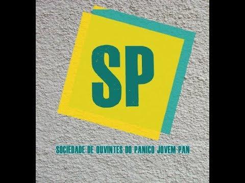 Pânico Jovem Pan - Mônica Mattos (2008)