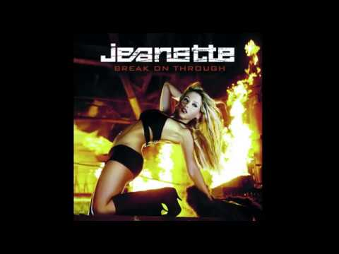 Jeanette - Hold the Line (Official Audio)
