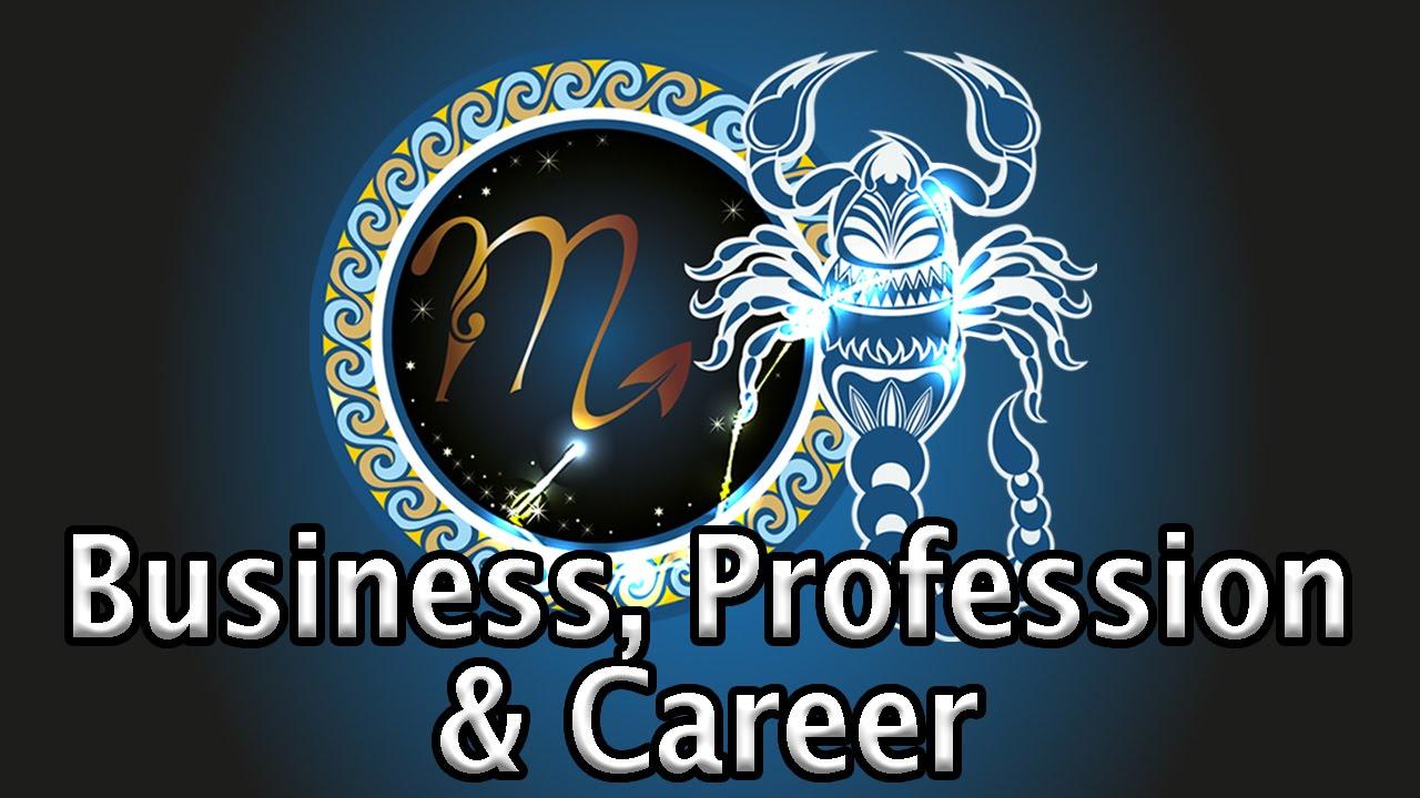 Scorpio Yearly Horoscope 2016 | Business, Profession & Career | Prakash  Astrologer