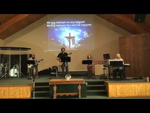 Sunday Sept. 20 Service