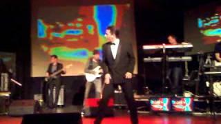 "falco tribute band live 18.2.2011 -  ""verdammt wir leben noch"" orpheum wien"