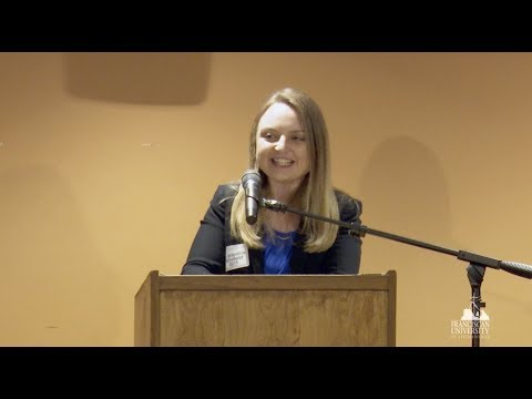 2019 Alumni Awards: Dr. Jacqueline Schabold
