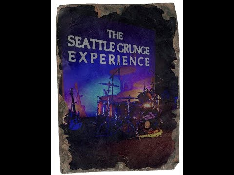 The Seattle Grunge Experience Demo Reel