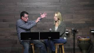 Embracing The Scandalous Love Of God | Robin and Terry Bench