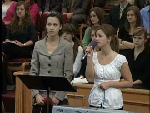 Remember Me  a duet  Albina and Dasha