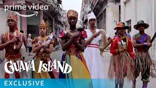 Guava Island - Behind the Scenes: Kids   Prime Video
