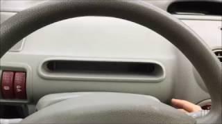 Problème de démarrage Twingo