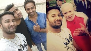Celebrity ke sath selfi vali editing kese kare | picsart editing selfi with celecrity hindi/urdu