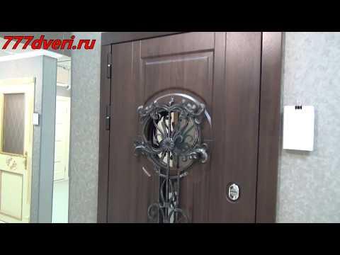 777dveri.ru Омск Афина с терморазрывом входная дверь