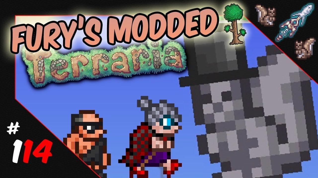 Terraria Chaos Mod V2 Free Download - King Cameran Foundation