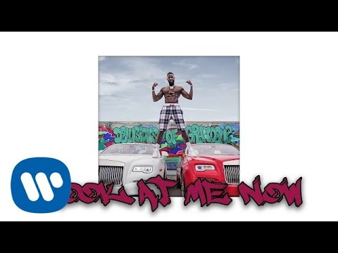 Gucci Mane - Look At Me Now (Official Audio)