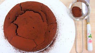 Шоколадный торт БЕЗ ГЛЮТЕНА / Chocolate Cake GLUTEN free