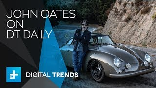 DT Daily: John Oates, custom cars, and DT