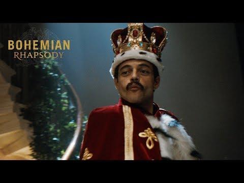 Bohemian Rhapsody - Happy Birthday Freddie Mercury (ซับไทย) - วันที่ 06 Sep 2018