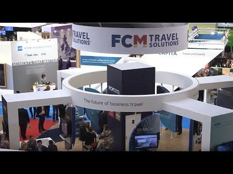 Business Travel Show 2018 | Highlights | FCM Travel Solutions