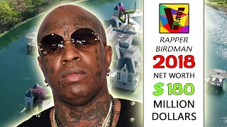 10 Expensive Things Owned By Millionaire Rapper Birdman