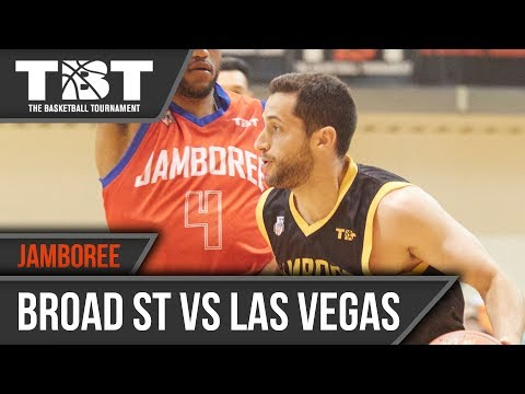 2017 TBT Jamboree Recap - Broad Street Brawlers  VS Las Vegas Chess Center