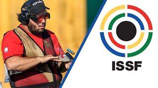 Video Trap Men Final - 2016 ISSF World Cup in all events in Rio de Janeiro (BRA) download MP3, 3GP, MP4, WEBM, AVI, FLV November 2017