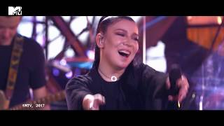 Ёлка - Грею счастье (номинант EMA Best MTV Russia Act 2017)