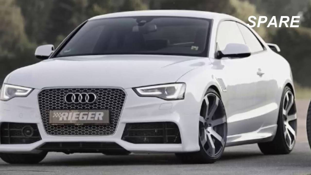 2019 audi a5 review price release date concept youtube. Black Bedroom Furniture Sets. Home Design Ideas