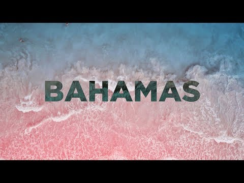 Life is a big adventure. [Bahamas Travel Film 4K]