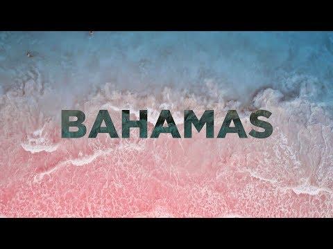Life is a big adventure. [Bahamas Travel Film 4K]