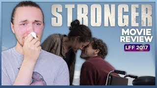 Stronger Movie Review - LFF 2017