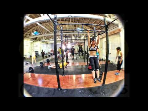 CrossFit Downtown LA | (213) 290-2367