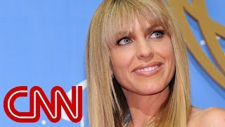 Actress in Trump's 'Access Hollywood' tape reacts (full)