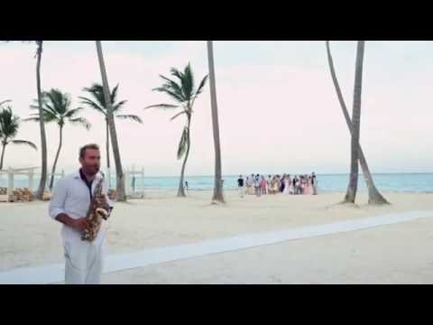 Palapa Juanillo Wedding Band, the best live music in  punta cana!!