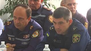 Для ОТГ Харьковщины разрабатывают систему безопасности