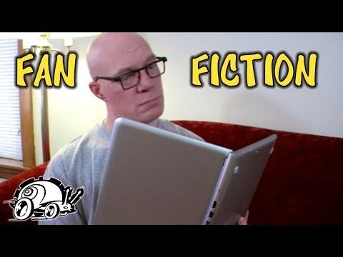 I Love Fan Fiction (Mr Snayl´s Wild Ride - Season 1 Ep 23)