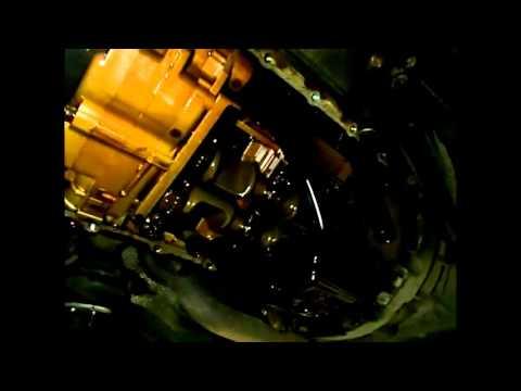 BMV 3 series/БМВ 3 серия поддон.Ремонт поддона.pallet repair