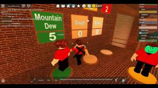ROBLOX-Renewing and improving the AP (Work at a Pizza Place)