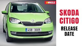 Skoda Citigo India Release Date, Price & Mileage