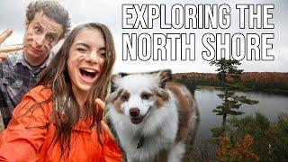 Exploring the North Shore of Minnesota