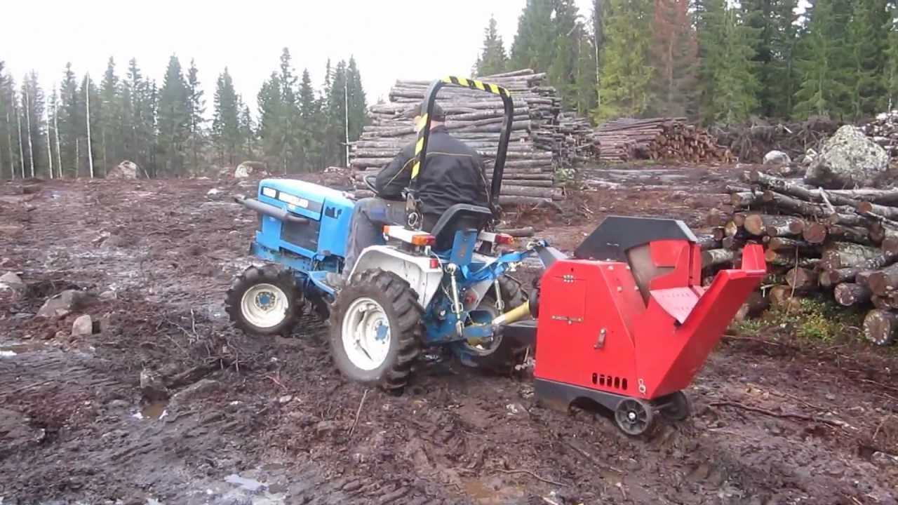 ford new holland 1220 youtube Ford 1700 Belly ford new holland 1220