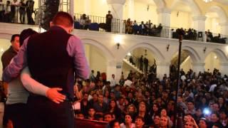 Vete Ya - Danny Daniel Ft Toñito Steven's Y Su Orquesta Steven's - En Vivo - Santiago Tianguistenco