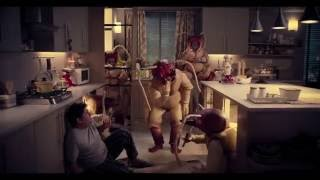 CenturyPly Termite Mushaira (Kitchen) ad  by DDB Mudra West
