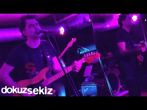Bertuğ Cemil - Gözyaşı (Suadiye Monc Live)
