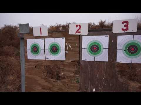 Jimenez Arms JA 9 JA Nine range report.  Budget perfection? Part 1
