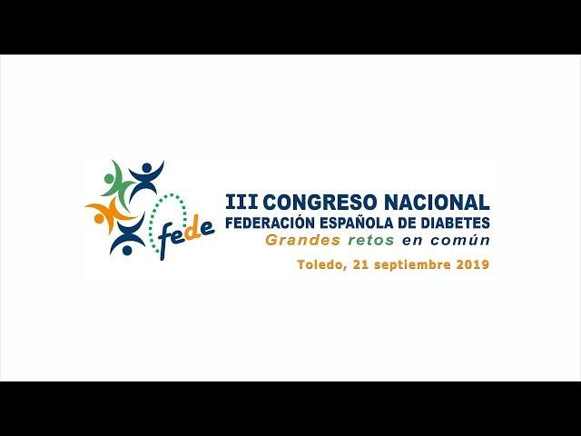 e0c545e9d2 La Federación Española de Diabetes celebrará su III Congreso en Toledo    Economía de Hoy
