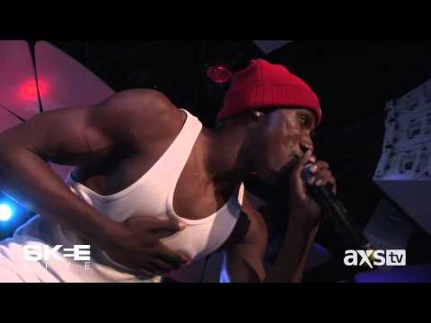 SKEE Live Exclusive: YG & Hopsin Performance, Interview & More