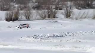 Юрий Шевченко Автоспорт Новосибирск