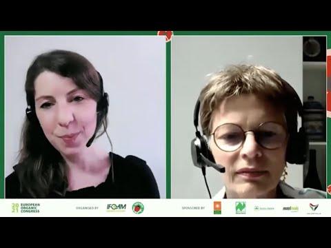 European Organic Congress 2021 - Day 2 - Portuguese