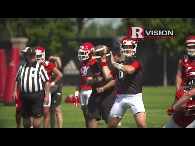 Rutgers University Athletics - Official Athletics Website